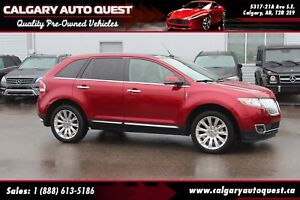 2015 Lincoln MKX AWD/NAVI/B.CAM/LEATHER/ROOF