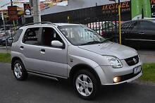 2005 HOLDEN CRUZE YG AWD 1.5LT 4 CYL AUTO FULL SERVICE HISTORY Coburg Moreland Area Preview