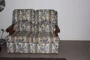 2 Seater Lounge Wulkuraka Ipswich City Preview