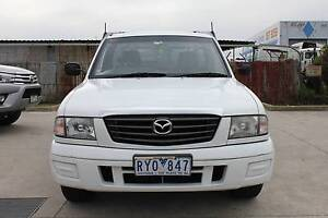 2002 Mazda B2600 Ute Campbellfield Hume Area Preview