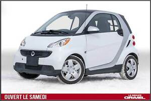 2015 Smart Fortwo CUIR BLUETOOTH