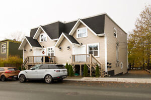 103A Quidi Vidi Rd - Fully Furnished, Two Bedroom Top Flat