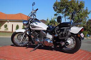 Motorbike Ormeau Gold Coast North Preview