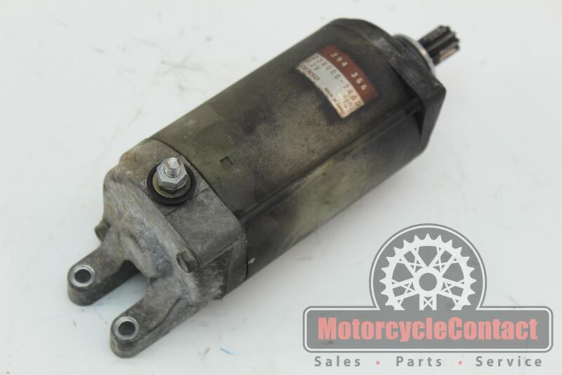 Details about 01-03 APRILIA ETV1000 CAPONORD ENGINE STARTER RELAY STARTING  MOTOR ELECTRIC