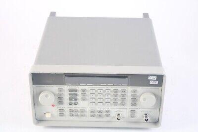 Hp Hewlett Packard 8648c Signal Generator 100 Khz - 3200 Mhz