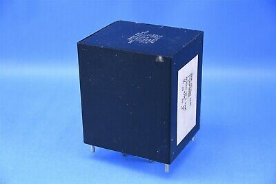 Freed 60hz Transformer 2.31 Step Down 26v 4.5a Out 120v In Jant-27 23460