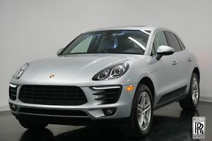 2015 Porsche Macan S -   Nous Expédions Partout! We Ship Anywher