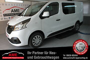 Renault Trafic Combi 1.6 dCi Energy L1H1 Mixto EURO 6