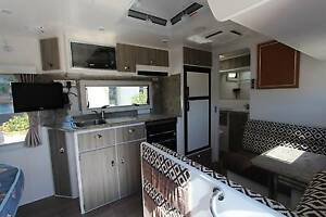 2015 Legend Caravans - Wild Native 18'6 WARRANTY INCLUDED Burpengary Caboolture Area Preview