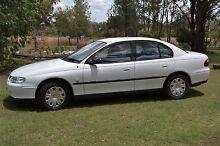 2001 Holden Commodore Sedan Texas Inverell Area Preview