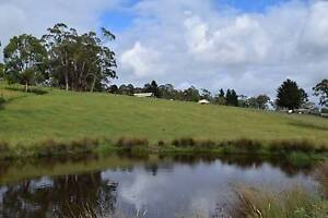 FOUR ACRES OUT OF TOWN Hazelwood North Latrobe Valley Preview