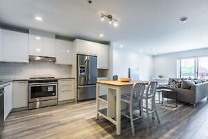 Condo Style One Bdrm (3 1/2) Apartment for Rent in Brossard