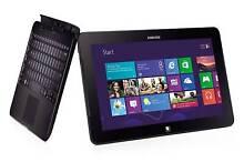 "Samsung Ativ Laptop Tablet Hybrid i5 4GB RAM 11.6"" Touchscreen Applecross Melville Area Preview"