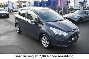 Ford B-Max 1,0 EcoBoost 74kW S/S Trend