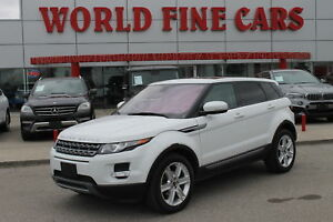 2012 Land Rover Range Rover Evoque Pure Plus | Pano Roof | Rear