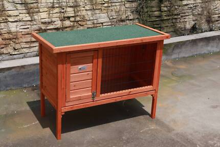 ♥♥♥ Single Storey Rabbit/Guinea Pig Hutch + Accessory Pack ♥♥♥ Londonderry Penrith Area Preview