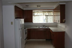 A Bright Spacious Two Bedroom Suite