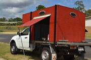 Slide-on Camper Goodna Ipswich City Preview