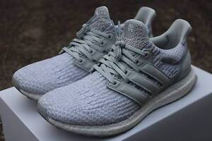 Adidas x Reigning Champ Ultra Boost 3.0 [US 8.5] [US 9.5W] Carlingford The Hills District Preview