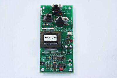Hoya Conbio Medlite C4 Laser C 4 Fan Driver Control Pcb Board Assembly 639-1800