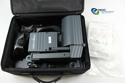 New Wolfvision Visualizer Vz-8light Document Camera Projector W Original Accs