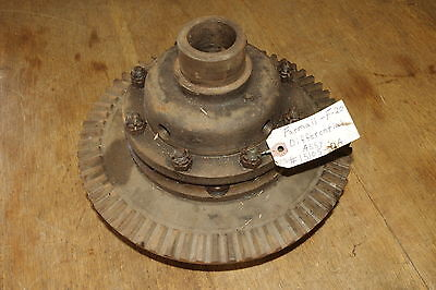 Vintage Farmall F-20 Differential 15105-da Free Shipping