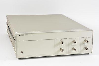 Hp 11759b Rf Channel Simulator