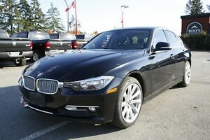 2014 BMW 3 Series 320i Xdrive- LEATHER, PUSH START!