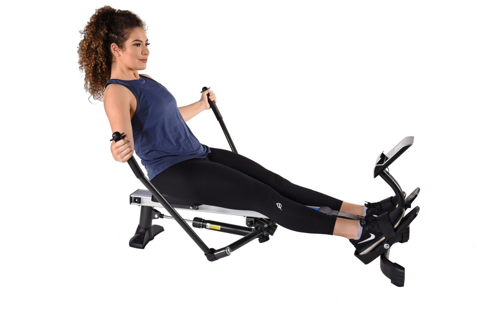 Stamina BODY TRAC GLIDER Rowing Machine 1052