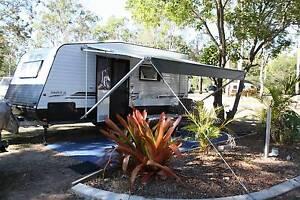 2013 Billabong Grove Caravans - excellent condition The Gap Brisbane North West Preview