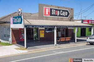 Well Established Café Servicing Commuters & Tradies!! Redcliffe Redcliffe Area Preview