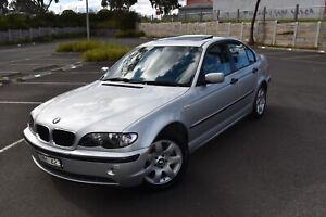 BMW 318I e46 Executive MY05