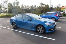 2014 Holden Commodore SV6 LOW KM's Old Bar Greater Taree Area Preview