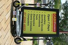 Pulse 200w Electric Scooter In Near New Condition (2 x Available) Nerang Gold Coast West Preview
