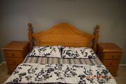 Queen Bed Suite  - Includes Bed, Side tables, Dresser Tarneit Wyndham Area Preview