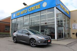 2014 Ford Focus SE | ALLOY WHEELS | TINTS | CLEAN CARPROOF | 10