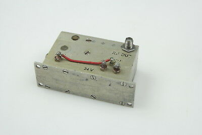 Microwave Frequency Source Oscillator Fs-2160- 8.4-9.0ghz