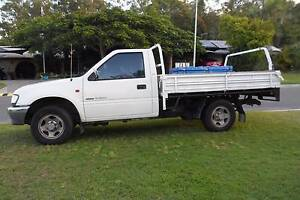 1998 Holden Rodeo Ute Helensvale Gold Coast North Preview