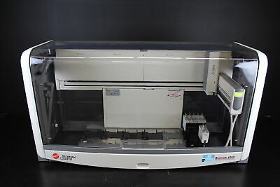 Beckman Coulter Biomek 4000 Automated Laboratory Workstation