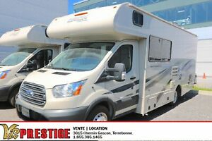 2018 Coachmen Orion 20CB ** AUBAINE**