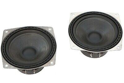 2 Lautsprecher HiFi System 40 Watt  BMW E32 E34 E36 Z3 gebraucht kaufen  Bönen