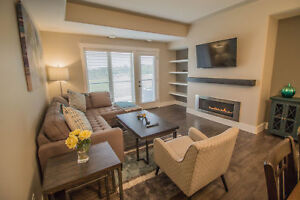 New Duplex for Rent in Spruce Grove