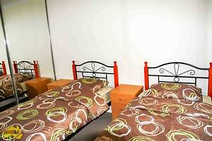 BUDGET WISE TWIN Shared room FURNISHED FOR TWO MALES Chippendale Inner Sydney Preview