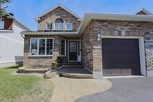 Large Semi-Detached in Aylmer/Champlain/Rivermeand
