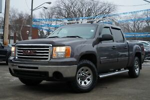 2011 GMC Sierra 1500 SL Nevada Edition Truck