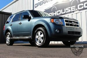 2011 Ford Escape XLT Automatic 4X4 | A/C | AUTO | CRUISE