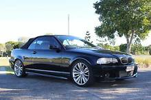 2001 BMW 330Ci Convertible M-Sport Carrara Gold Coast City Preview