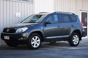 2006 TOYOTA RAV 4 CRUISER Burnside Maroochydore Area Preview