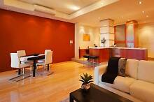 Furnished 83sqm Executive Apartment Perth CBD Perth City Preview