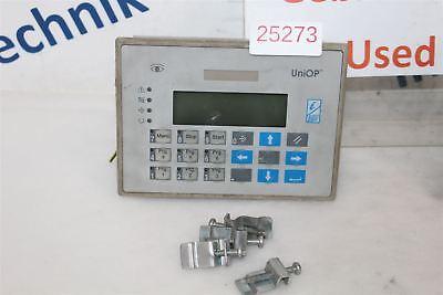 Uniop Epad06-0046 Operator Panel